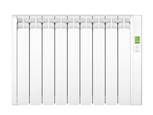 Radiadores bajo consumo kyros 7 elementos radiador digital for Radiadores bajo consumo