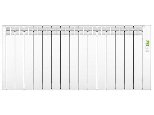 Radiadores bajo consumo kyros 15 elementos radiador digital for Radiadores bajo consumo